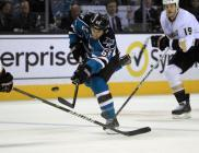 Andrew Desjardins says trade from Sharks caught him off guard