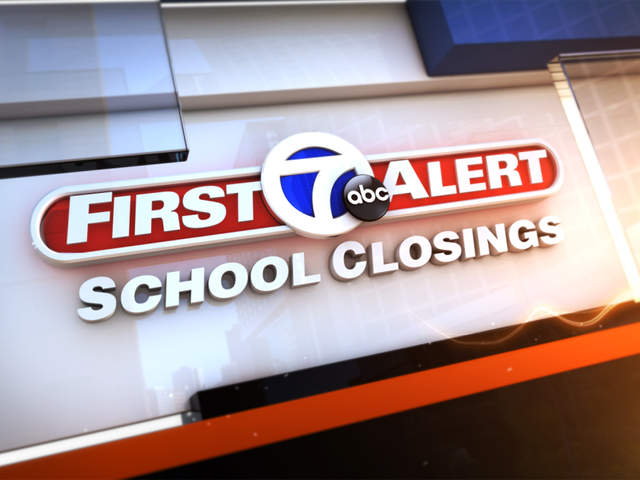 More than 40 schools are closed across metro Detroit this morning. FULL LIST