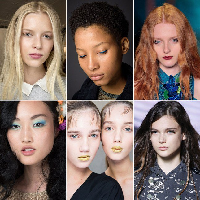 Want to know what kind of makeup will be hot this spring? Read this: https://t.co/4MjxRrs0zQ https://t.co/HKk0T4KOmm