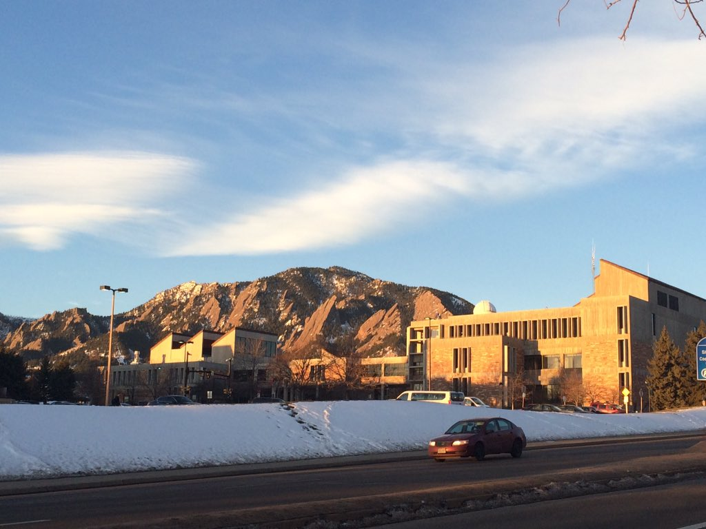 CU Boulder: 28% of female undergrads sexually assaulted while in school. Details @ch2daybreak @KDVR