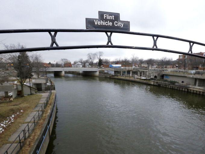 Will Snyder's $195M plan kick start more aid for Flint?