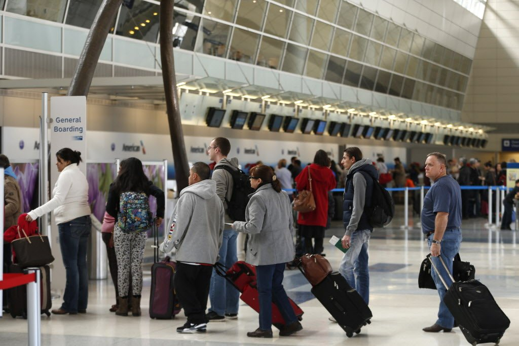 More competition, lower fuel cost, it all results in the cheapest airfares since 2010
