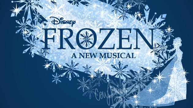 Brace yourselves! Frozen: The Musical is coming to Broadway in 2018!