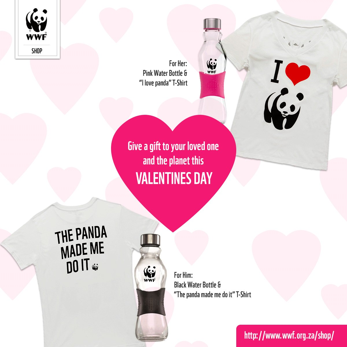 Wwf South Africa On Twitter Want To Make An Impression This Valentine S Day Give Gifts That Give To Nature Lovenature Https T Co Kfjueydqwp Https T Co 2ivvzhl3mu