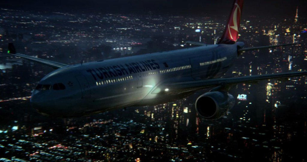 Turkish Airlines otwierają nowe połączenia do rodzinnych miast superbohaterów – Gotham City… https://t.co/fOCwEdoht4 https://t.co/Z8g2TDAuU2