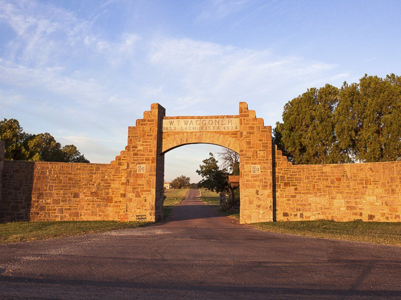 Fabled W.T. Waggoner Texas ranch selling to sports team owner with Dallas ties