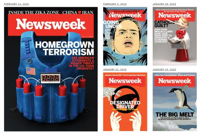 Newsweek is dropping its paywall https://t.co/Ij86gxdPvc https://t.co/4hvcopNBt9