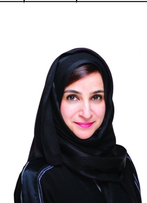 .@HHShkMohd: Jamila Salim Al Muhairi appointed as Minister of State for Education