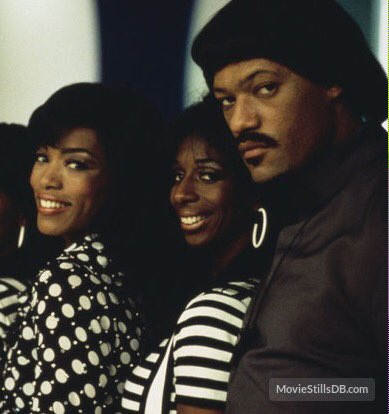 These might be the 3 most known & notorious TV roles by black men lol. https://t.co/5kQkkEh2Gj