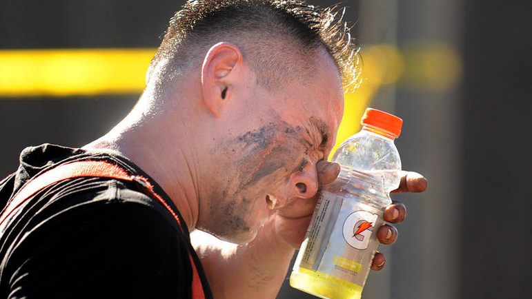 Southern California could feel record-breaking heat for a third day in a row
