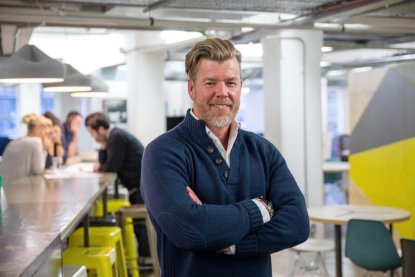 Mac Macdonald named group chief executive at Start Group https://t.co/Kg9XDtbIyd @Campaignmag https://t.co/gegOAj2lXu