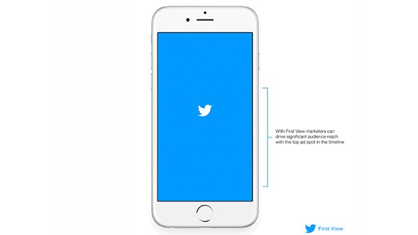 Twitter introduces new feature for #marketers to push #ad #videos to top of users' timelines https://t.co/ync59Y2jeI https://t.co/igXm1ievTg