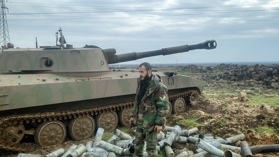 Syrian Civil War: News #6 - Page 5 Ca3G9_FWcAEF9Q7