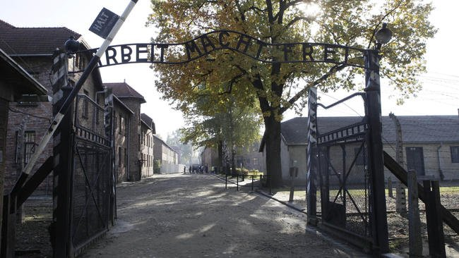 Ex-Nazi guard, 94, at Auschwitz faces trial on 170,000 counts of accessory to murder.