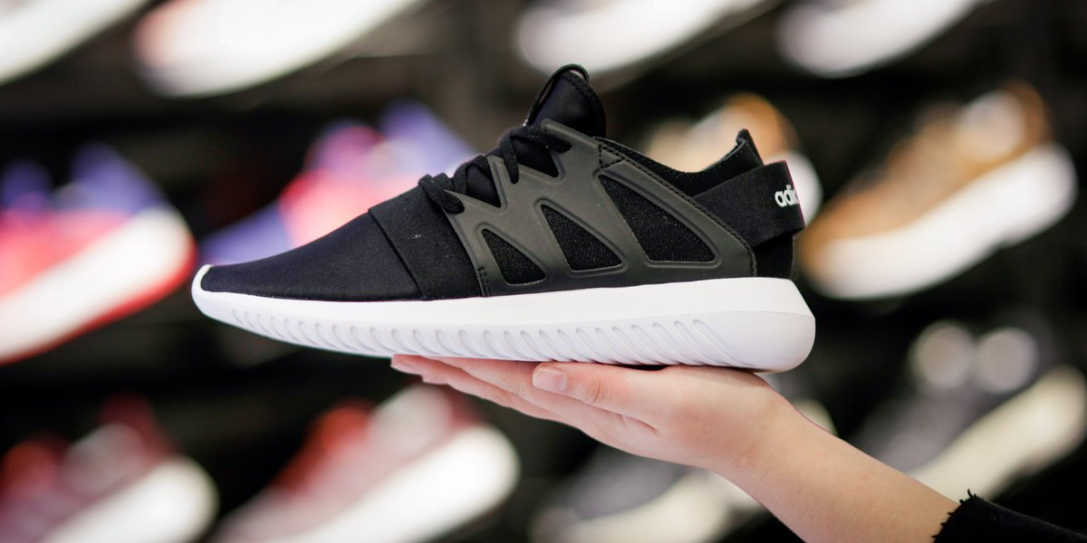 Adidas Tubular Runner 'Starry' Available Now at SneakersNStuff