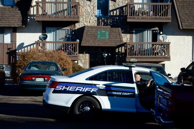 6-year-old killed in Arapahoe apartment; deputy hurt in crash heading to scene
