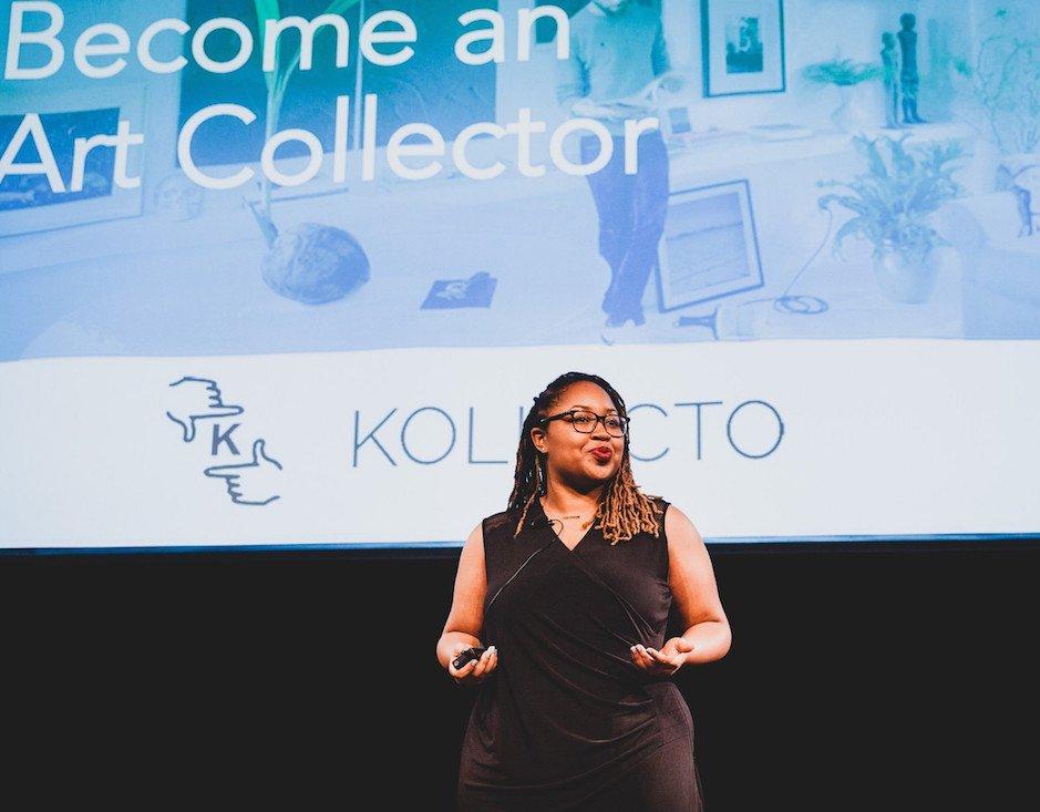3 Young Black Female Entrepreneurs To Watch @kassylee_ https://t.co/ceFLZBTqyE @TaraReed_ @BlackGirlatRISD @zimism https://t.co/IhQTg9mJsX