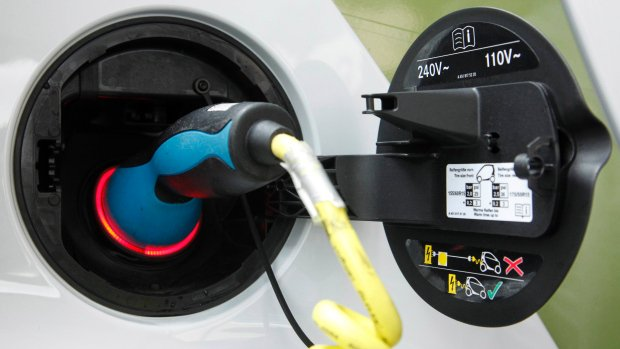 Ontario offering up to $14,000 in incentives to people who buy electric cars ottnews