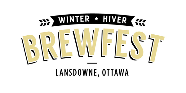 Cheers to Ottawa Winter Brewfest this w/e Feb 12-13 at Lansdowne featuring delicious microbrewery beer! MyOttawa