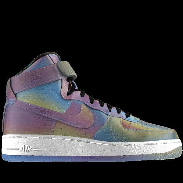 Nike Air Force 1 Haute Idbi Asg Premium