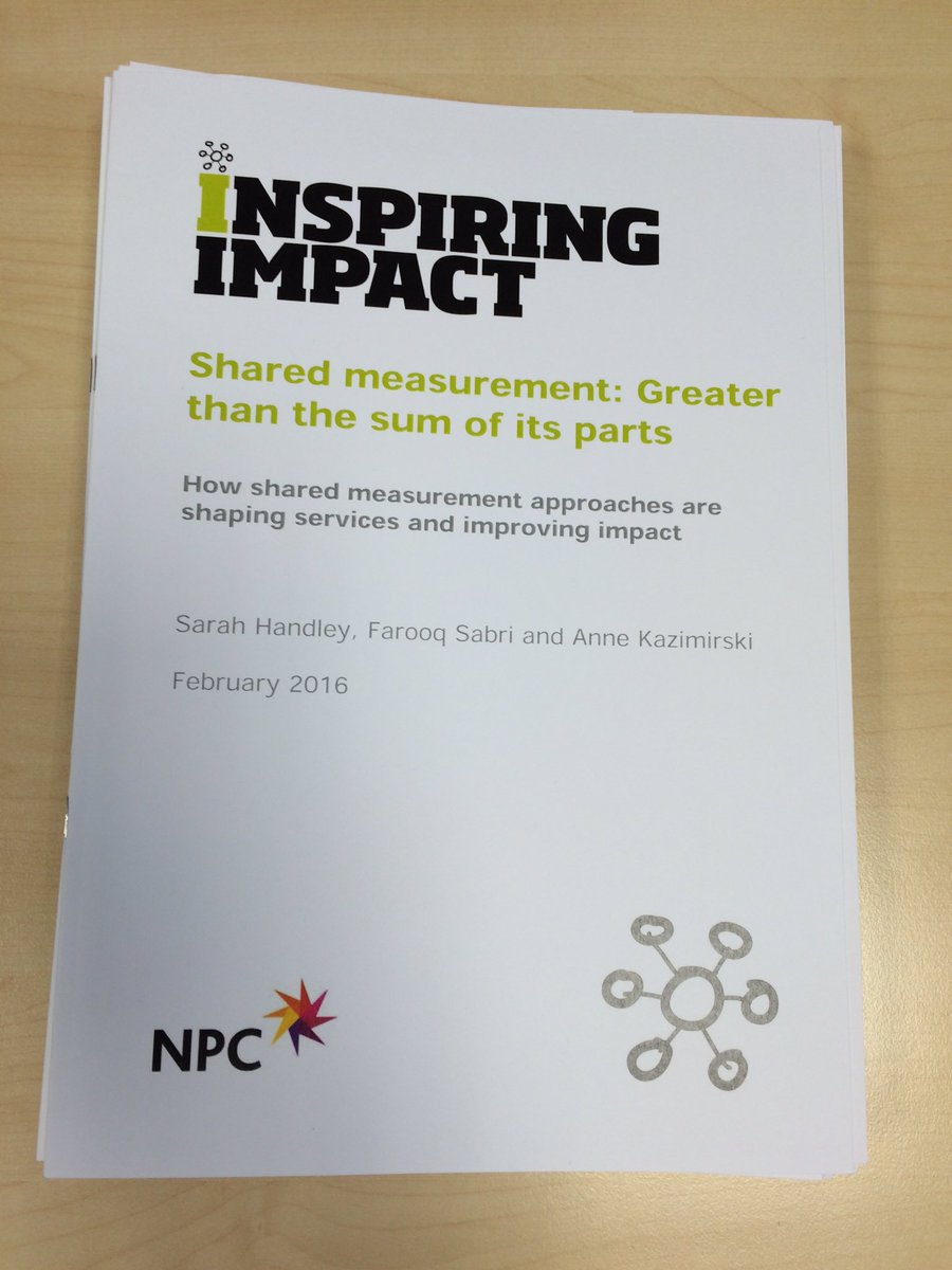 Thumbnail for #SharedMeasurement: Greater than the sum of its parts [launch event]