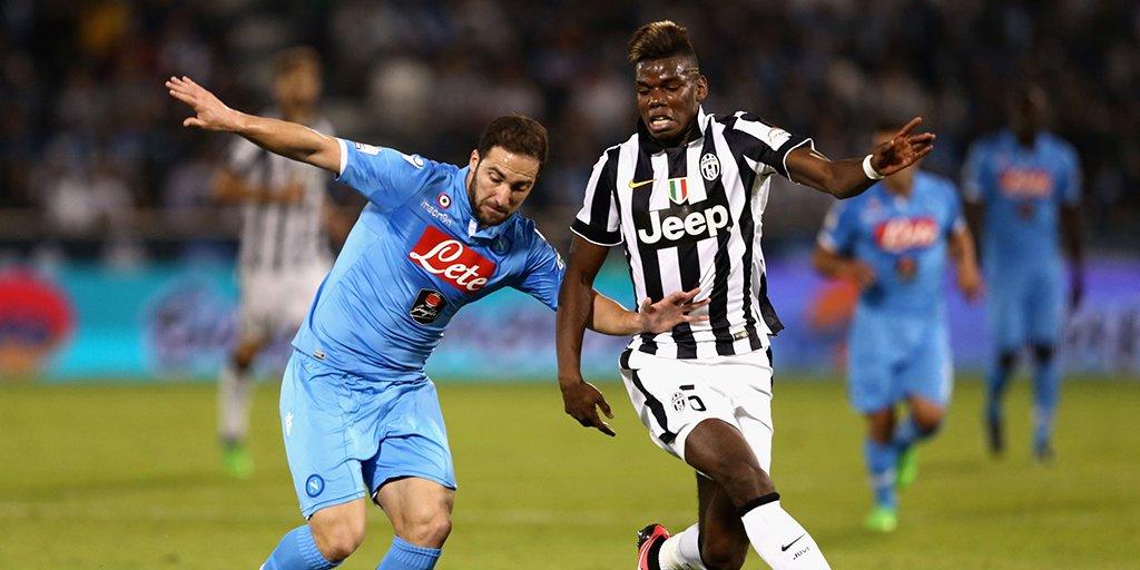 Rojadirecta Juventus-Napoli Streaming Gratis Diretta Sky TV Sfida Scudetto