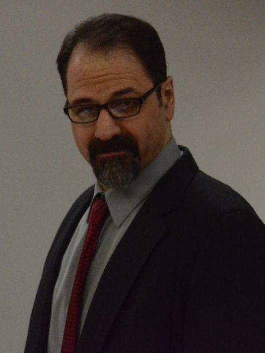 Ex-officer Troy Estree free on bond in second rape case