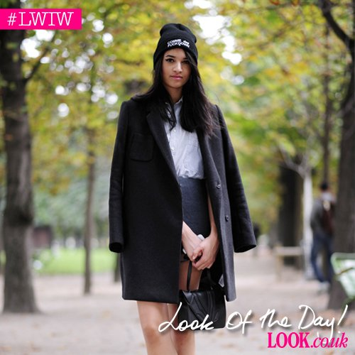 Fashion bloggers! Want to showcase your skills on LOOK? Tag us in your street style pics and add #LWIW 💁💋👠 #LWIW https://t.co/9MChNUPrEe