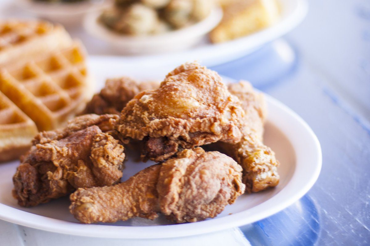 The top 25 fried chicken spots in San Diego