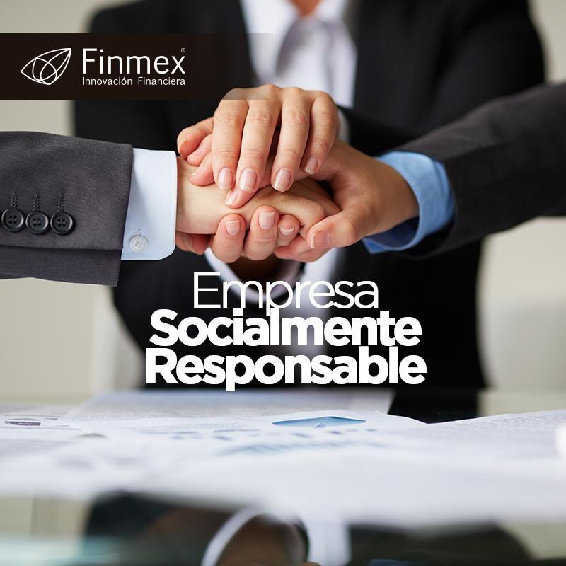 Ser una empresa responsable es más que seguir el modelo de Responsabilidad Social Empresarial. Esto incluye aspe... https://t.co/Yes333rSf6