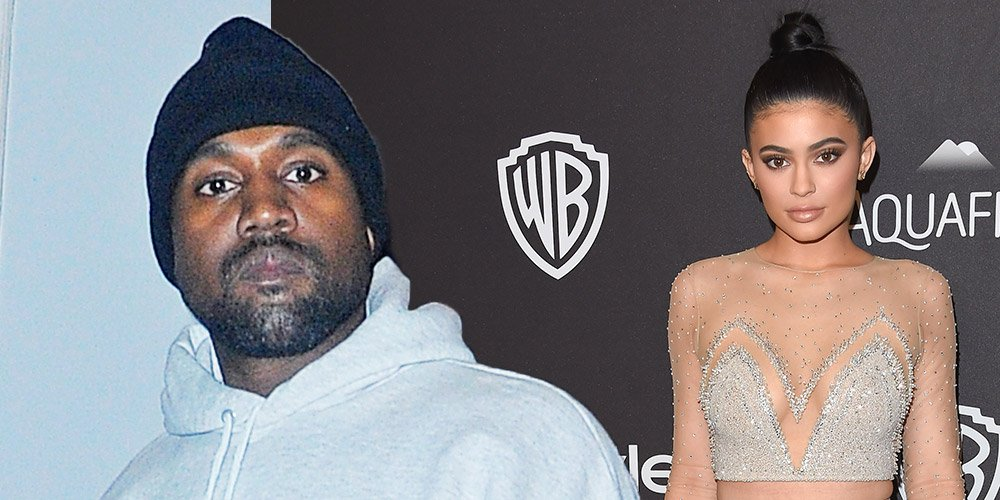 Kanye West has gone on another epic Twitter rant, this time about Kylie Jenner https://t.co/rwKcO6fhBw https://t.co/NAdiPbaHVV