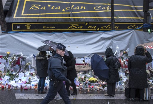 Bataclan, theater rocked by Paris attack, to reopen: via @RVRB