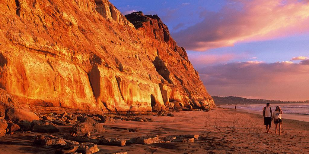 Visiting Southern California: Where To Go, What To See: Via @AlbertaVenture VisitSD