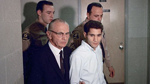 Sirhan Sirhan, the assassin of Sen. Robert F. Kennedy, denied parole for 15th time