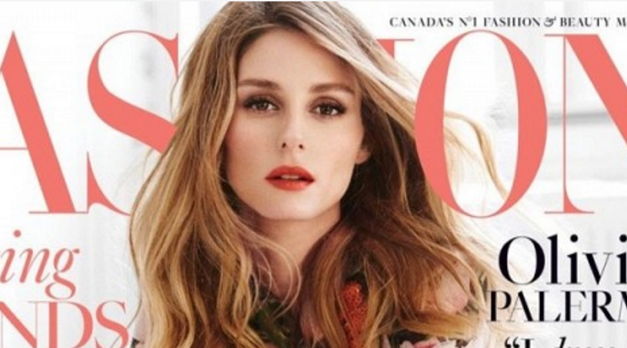 Love @OliviaPalermo? You need to see this shoot: https://t.co/rxFUUbe7KF https://t.co/9VLZH5Lc80