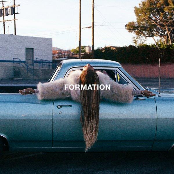 Beyoncé - Formation Lyrics 1