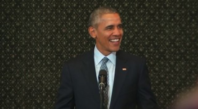 STORY: President Obama addresses Illinois lawmakers in Springfield