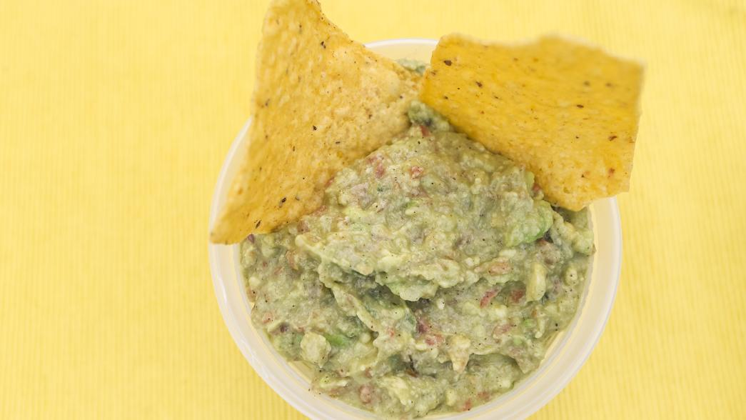 Holy guacamole! This Boston restaurant wants to feed you a year's worth of guac and chips