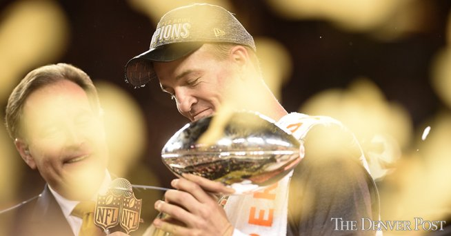 Brewers Association sends craft beer package to Broncos' Peyton Manning by @JoeNguyen