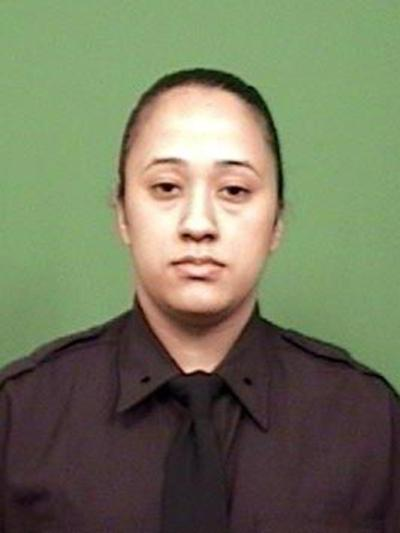 NYPD cop Diara Cruz released from hospital 1 week after Bronx shooting