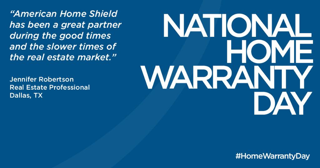 American Home Shield On Twitter At American Home Shield We Re
