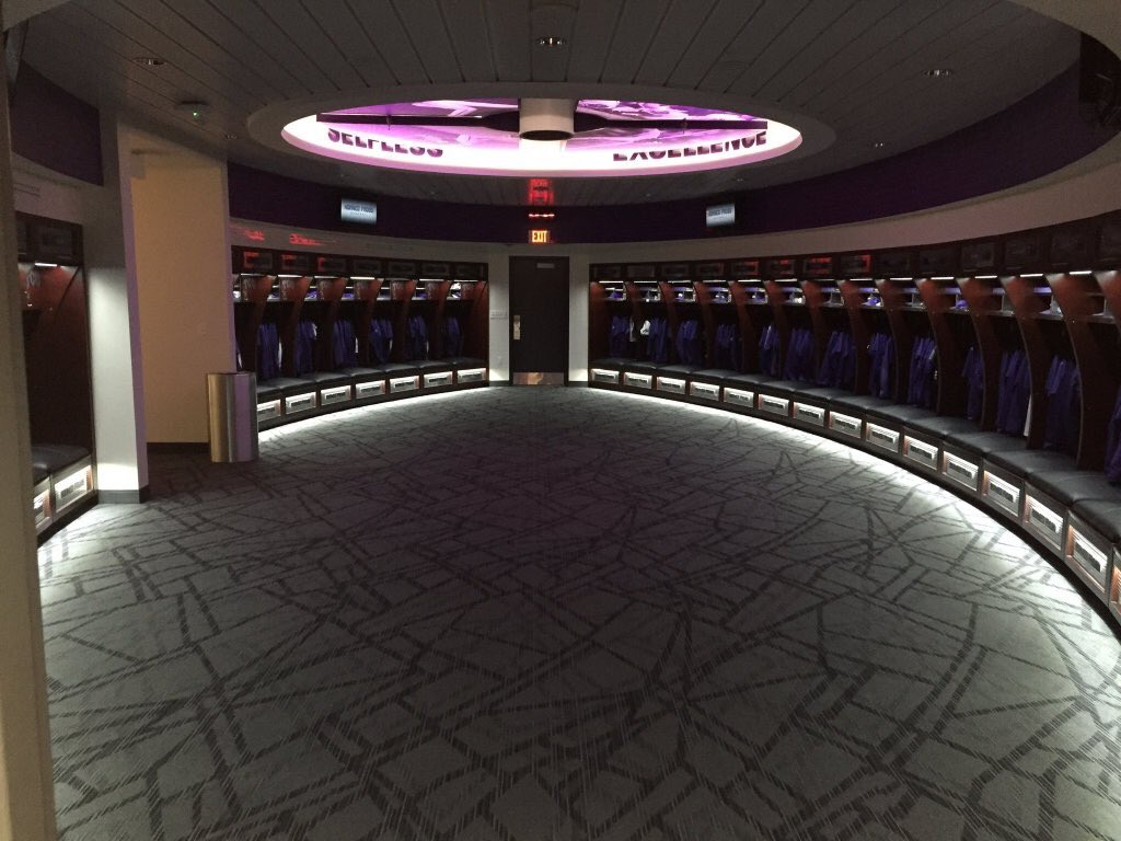 FROG UPDATES On Twitter New TCU Baseball Locker Room Tco FiMrRDu9jy