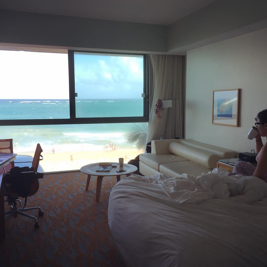 La Concha Resort social image