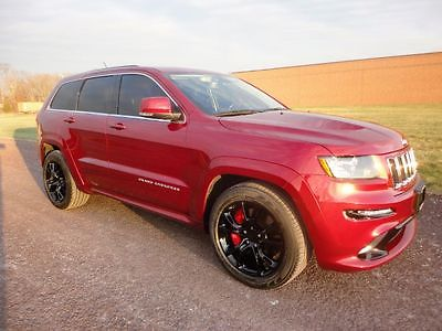 Jeep Grand Cherokee Srt8 Wheels Hashtag On Twitter