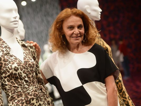 Changes ahead for New York Fashion Week