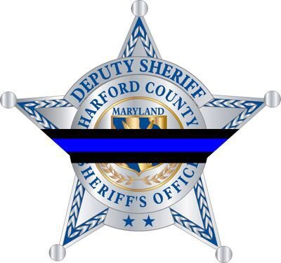 We extend our deepest condolences to the families and friends of the two fallen Harford County Sheriff Deputies