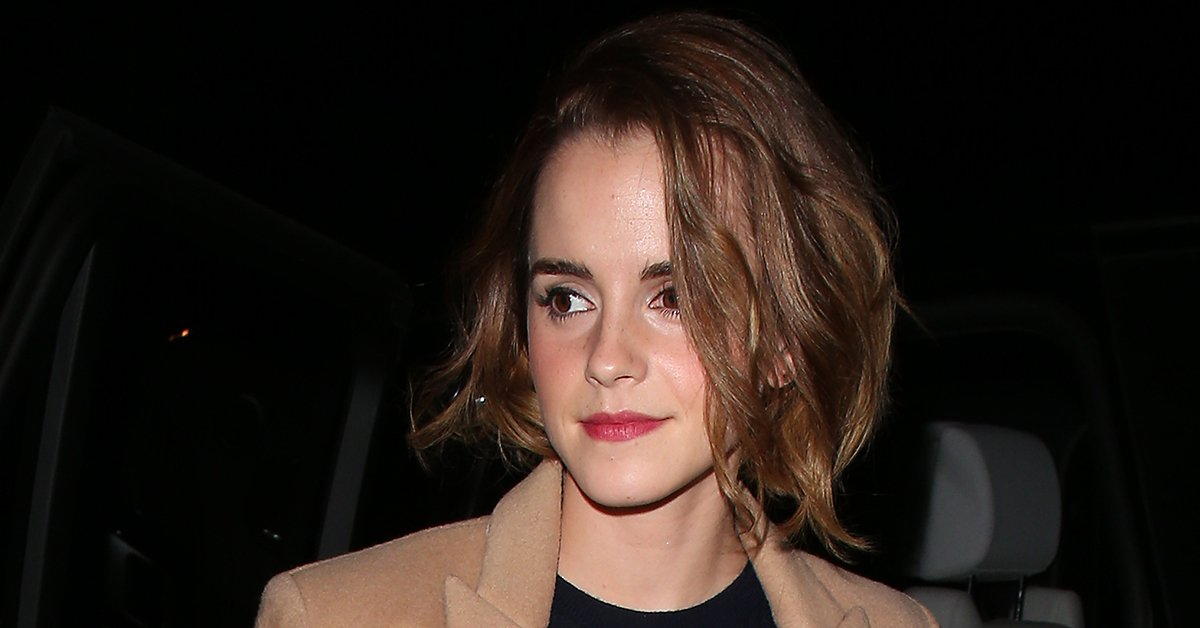 Emma Watson has reportedly been dating someone for 5 months: https://t.co/wFjpbmbR5e https://t.co/SIoOGObkPX