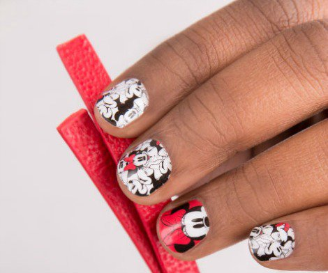 These @Disney nail wraps are a superfan's dream come true: https://t.co/rNQxDl0Jzh https://t.co/So7St81v8v