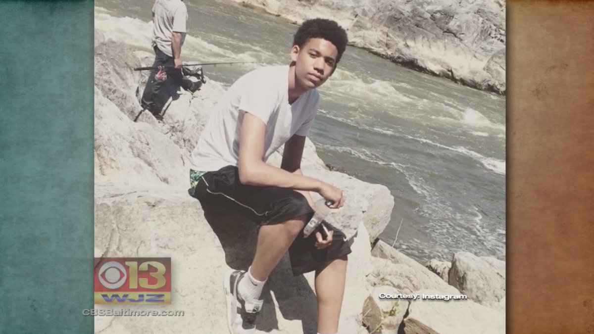 Search continues for the person who murdered MSU student. @WJZMarcus with more