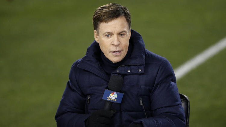 Bob Costas returns as NBC's host of the Summer Olympics; this will be his 11th Games